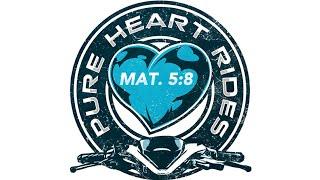 Pure Heart Rides siĮent LS |God is Love. 1 Jn. 4:8