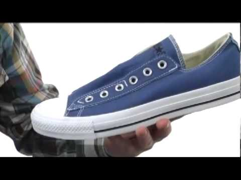 Converse Chuck Taylor® All Star® Seasonal Slip Ox SKU:#7732318
