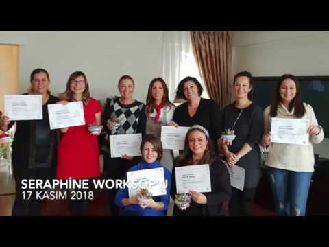 Seraphine Sukulent Aranjman Workshop