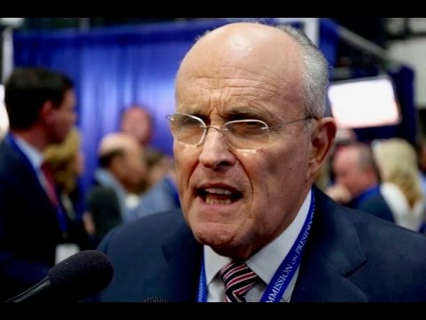 Rudy Giuliani: Biography, Education, Family, Quotes, US Attorney, Finance (2000)