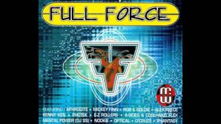 Aphrodite Presents Full Force Cd One (1997)