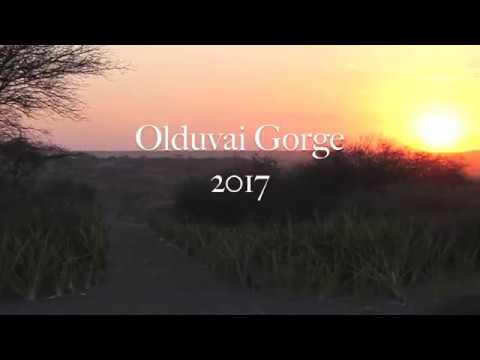 Olduvai Gorge 2017