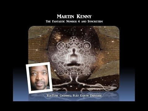 Martin Kenny - The Fantastic 4 and Syncretism (Dec 2017)