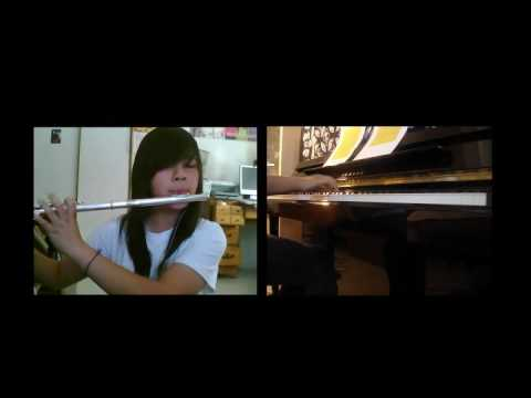 Jewel In The Palace (大長今) - Piano and Flute Duet