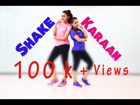 Shake Karaan – Video Song | Mohit Jain's Dance Institute (MJDi) | Dance Choreography | Munna Michael