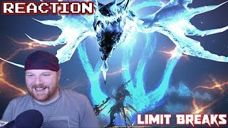 FFXIV Limit Break Exhibition - Krimson KB Reacts