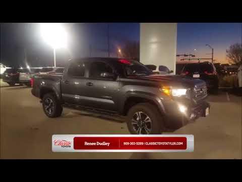 2017 Toyota Tacoma Athens TX   Best Toyota Dealership Athens TX