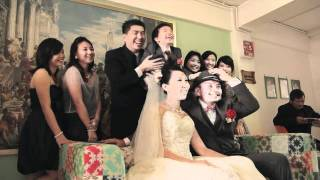 Desmond and Mint SDE - Wedding Video Singapore - Cream Pictures Thumbnail