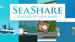 Seashare: Animation