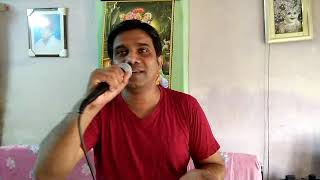 Tu is tarah se meri zindagi karaoke cover by TRISHAN