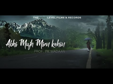 abhi-mujh-mein-kahin--prof.-parmod-madaan- -sonu-nigam- -agnipath- 2018