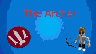 The Worst Archer EVER // Critical Strike // Roblox