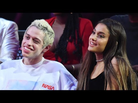 Pete Davidson BREAKS SILENCE on Ariana Grande Split Mp3