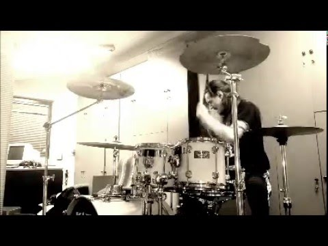 Septic Flesh Five Pointed Star Drum Cover!! music