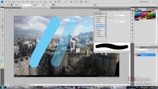 8 урок - Эксперт в Photoshop за 30 дней