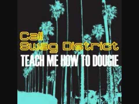 Teach Me How To Dougie (Remix) lyrics - SweetsLyrics.com