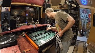 toft 16ch atb versus soundcraft24ch in line console
