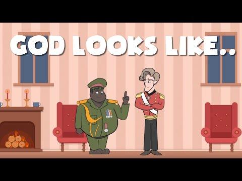 Sadhguru - What does God look like?