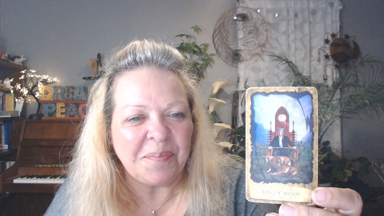 virgo january 2020 tarot videoscope by ama