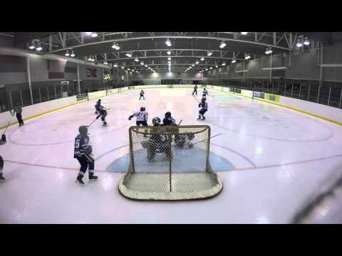 Game 32 vs Central Ontario Entire Game (2016-01-05)