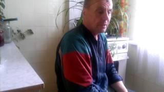 Pedanto Senbernio interviu,skupas taupus  zmogelis