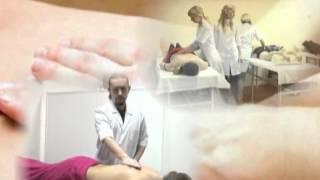 МК НИУ БелГУ Медицинский массаж