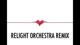 """Follow your heart"" - RUDEEJAY vs FREAKS JAM (Relight Orchestra remix)"