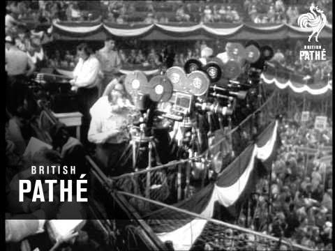 Selected Originals - Ike V. Taft Aka Eisenhower V. Taft (1952)