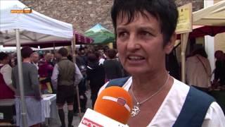 Kasfest Auf Schloss Großsölk In Der GenussRegion Ennstaler Steirerkas