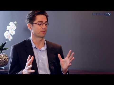 Gustav Mellentin, CEO of Adform Q&A