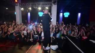 MAJK SPIRIT - Všetky oči na mne LIVE@LOFT 28.8.2013