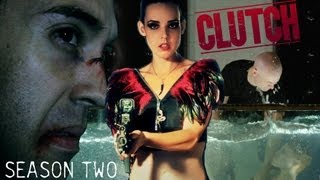 Clutch the Series - Season 2 Trailer (Femme Fatale action thriller)