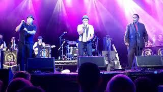 Melbourne Ska Orchestra - History of Ska - Bluesfest 2019