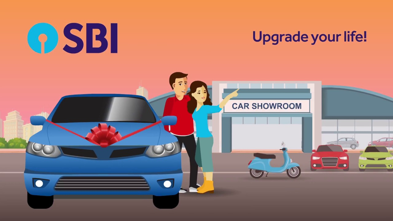 SBI – Apply for a car loan from SBI today! - YouTube