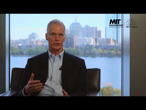A powerful collaboration: MIT Sloan and MIT CSAIL