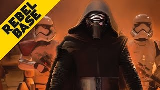 Is It Time to Go on a Star Wars Blackout? - Rebel Base