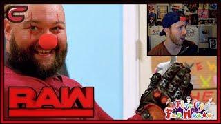 Bray Wyatt Squishes Rambling Rabbit  Firefly Funhouse Part 8 Reaction |RAW June 10th 2019|