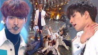 《EMOTIONAL》 SEVENTEEN(세븐틴) - THANKS(고맙다) @인기가요 Inkigayo 20180218 mp3