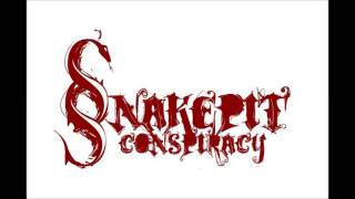 Snakepit Conspiracy - Wake Up (EP)