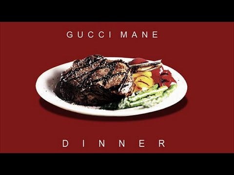 Gucci Mane - Picture Me (Dinner)
