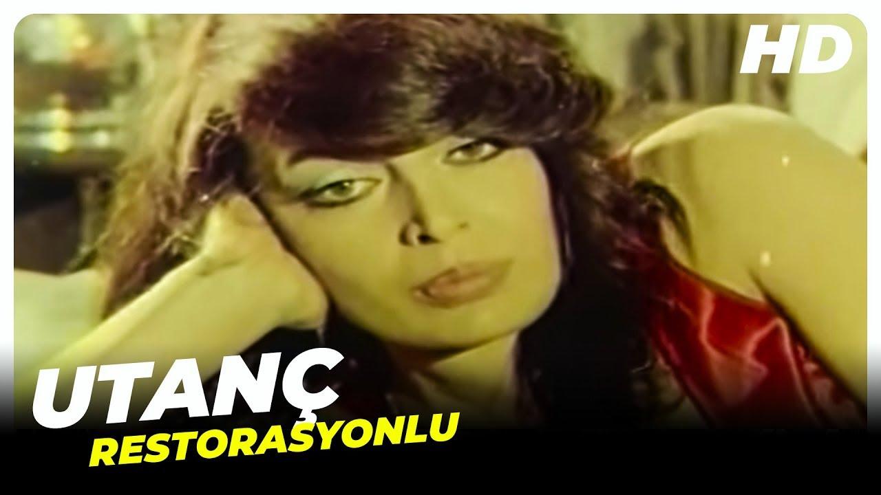 Utanç - Türk Filmi (Zerrin Egeliler)