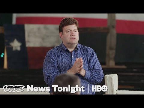 Watch 16 Beto O'Rourke And Ted Cruz Supporters Debate Each Other (HBO)