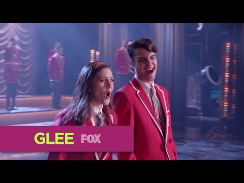 GLEE - Come Sail Away (Full Performance) HD