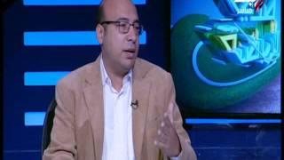 خالد طلعت: صن داونز محظوظ ويسعى لتكرار التجربة الدنماركية.. فيديو