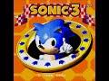 Sonic the Hedgehog 3 - Data Select (Retro Remix)