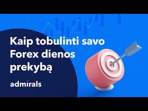 forex dienos mokymas)