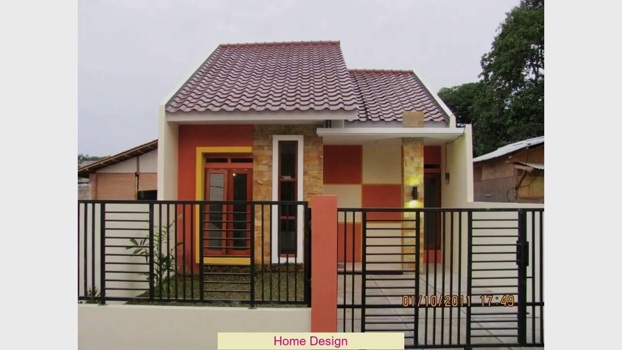 Desain Rumah Ukuran 6x12 2 Lantai