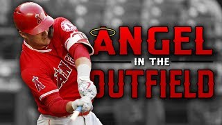 The Extras - Angel in the Outfield #9 (MLB The Show 18 Diamond Dynasty)