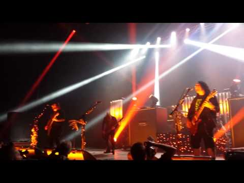 Seether - Breakdown (Live) Dallas 7/8/15