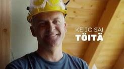 Rakentaminen Helsinki - Avoimet työpaikat
